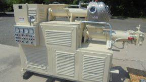Mazzoni Duplex B-100 Combo Soap Vacuum Plodder