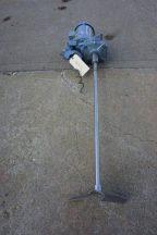 Chemineer 1 HP Clamp On Portable Agitator