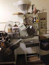 Maisa EC12Y/C-MP Tea Bagging Machine