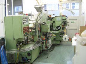 IMA C55 Tea Bagging Machine with Cartoner, 450 Bags per minute