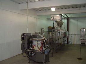 BARTELT IM9-12 HORIZONTAL FORM, FILL & SEAL MACHINE, REBUILT