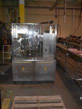 KALIX KX-1100 HIGH SPEED METAL TUBE FILLING AND SEALING MACHINE