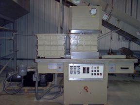 FRESCO GL-9 VACUUM PACKAGING MACHINE