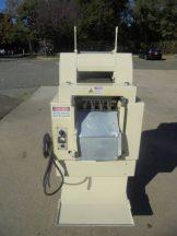 Dominioni MR-135A 4-Up Tortellini Pasta Machine