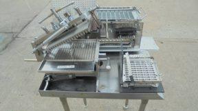 """Torpac """"Profill"""" 300 and 100 Capsule Filling Systems"""