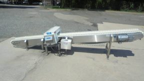 Thermo Electron/Goring Kerr Inclned Motorized Metal Detector