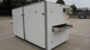 La Parmigiana Trabatto Shaker/Pre-Dryer, 5 Deck