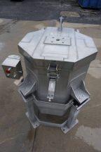 HMI Heinzen 300 Lb. SS Centrifugal Vegetable Spin Dryer