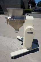 Stokes 43-6 Stainless Steel Oscillating Granulator, Portable