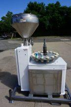 Kalix KX10 Tube Filling Machine, Jacketed Hopper