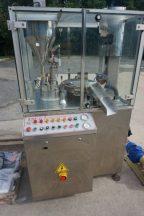 KDF-6 Automatic Capsule Filling Machine, 50,000 capsules/hour