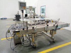 Skanem Interlabels Print and Apply Labeler, (6)