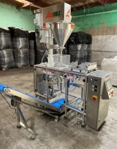 """All-Fill """"Doypack"""" Bagging Machines for Sale for Powders, (2)"""