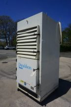 Donaldson/Torit DWS6 Dust Collector, 1,140 Sq. Ft. Filter Area