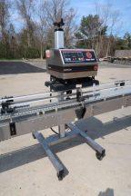 Enercon Superseal 75 Cap Induction Sealing Machine, Portable