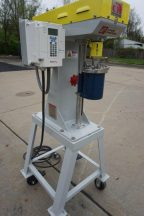 Union Process Attritor Grinding Mill, Model HDDM/01