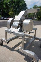 Fitzpatrick D6 Comminuting Mill, XP
