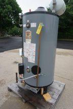 Rheem-Ruud Universal G100-200 Gas Water Heater