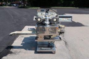 Rheon KN135 Encrusting Machine