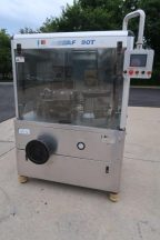 P+AM AF90T Automatic Capsule Filling Machine, up to 90,000 Per Hour