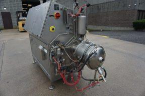 Mondomix VE-50 Aerator