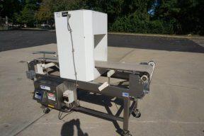 Lock MET30+ Metal Detector, 14 In. W X 15 In. H Aperture