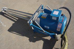 Silverson FX-60 High Shear Batch Mixer, 7.5 HP