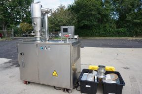 Bectochem Lab Pharmaceutical Fluid Bed Dryer, GMP