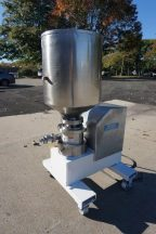 Silverson Flashmix SS Inline High Shear Mixer,  7.5 KW