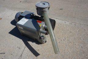 Busch Type RA0100.E506.1101 Vacuum Pump, 5 HP