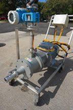 Alowag Inline High Shear Mixer/Disperser, 11kW
